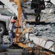 フロリダ国際大学で歩道橋崩落 「複数の犠牲者」