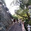紀三井寺参拝
