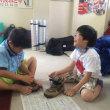 7月8日(土)~7月9日(日)の活動  「プレキャンプin麻生」