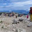 8/26-27木曽駒ヶ岳(2956m)
