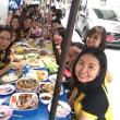 タイ東北料理屋台ランチ@ナラティワートソイ1