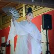 飯干 未奈 龍笛に舞う 玉置神社