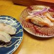 金沢散策からの寿司ランチ