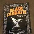 BLACK SABBATH THE END 〜伝説のラスト・ショウ