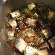 圧力鍋でさんま煮