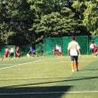 トレーニングマッチ結果 vs早大学院/NS2