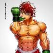 RIZINポスター