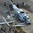 ◆米海軍のMH60ヘリコプターが空母ロナルド・レーガンに墜落!