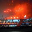 冬季オリンピック開幕