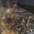 バンフからカルガリー空港 羽田空港へ