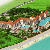 沖縄・大宜味「結の浜」にリゾートホテル 2019年度以降の開業目指す