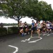 GREEN PARKマラソンに参加