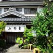 松本市 蕎麦の名店『弁天 本店』