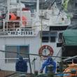 Пограничники задержали в районе Южных Курил японских моряков, добывавших разнорыбицу