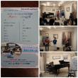 サロンコンサートINサモックへAmusing4の皆さんが(^^♪(11/18)
