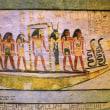 エジプトハイライト-30- 王家の谷-2-