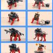 忠犬ロボット『ロボワン』改造10傑! ミドルコース
