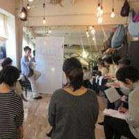 「子どもとの関わり方講座」&「子育ちコミュニティー」の様子&参加者の感想