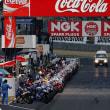 """2006 """"コカ・コーラ""""鈴鹿8時間耐久ロードレース"""