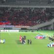 E-1サッカー選手権 日本×北朝鮮