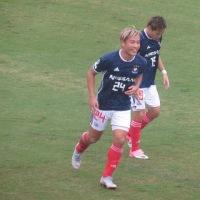 【J1】横浜vs仙台「2222」@ニッパツ