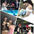 A alla Z新潟 Wedding...18.6.2...