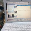 IntelMac稼働中。