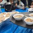 山形芋煮会へ 皆勤賞!