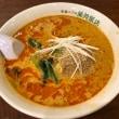 蘭苑飯店の担々麺