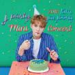 ポスター??可愛い(σ≧▽≦)σ【melon チケット】2018 ジェジュン J-PARTY ミニコンサート