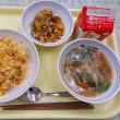 大豆と小魚の変わり揚げ