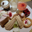 <gourmet>ビタースイーツビュッフェ ランチビュッフェ