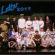 Letter〜2017  つくば公演