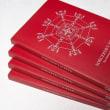 アイスランドの魔術書に描かれた、9つの白魔術を使うための呪文