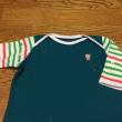 孫のTシャツ