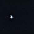 金星とレグルス
