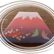 広重浮世絵模写日本橋