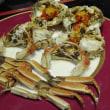 ◆この季節は上海蟹でしょう!