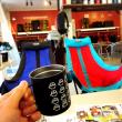 BICYCLE COFFEE TOKYO @金町