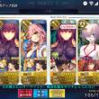 【ゲーム雑記】Fate/GO ネロ祭り復刻高難度クエスト攻略