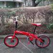 「自転車」