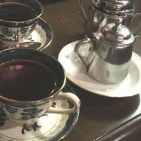 1810- ブルーマウンテン・コーヒー