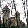 初海外1990 チェコスロバキア&DDR-14~プラハ近郊 コノピシュチェ城へ