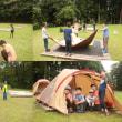 「ワイルドキャンプ」2018を開催しました