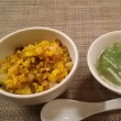 香港から慶の広東料理へ6:街ごはんの楽しさ