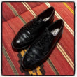 60s WING TIP