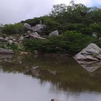 木曽駒ヶ岳・宝剣岳 2018夏 後編