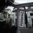 三河島稲荷神社/失われたものを今に伝える。