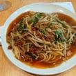 スパゲッティハウス タツミ 台湾スパ