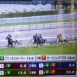レッドジェノヴァ:中山芝2000を快勝!・・・準オープン入り(^^♪